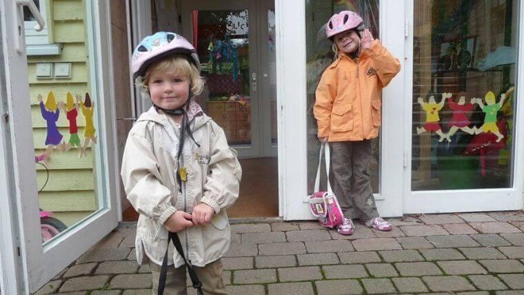 【自転車練習方法】乗る前にしっかり準備しよう