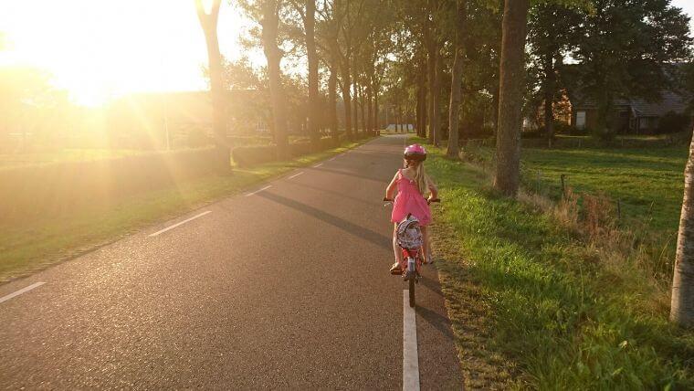 【自転車練習方法】まとめ
