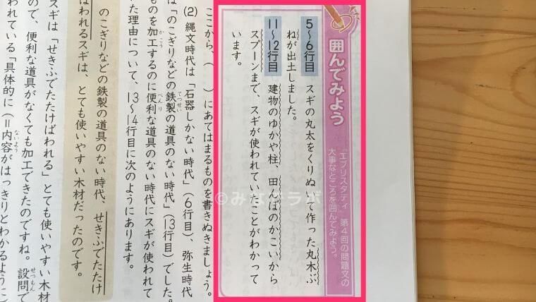 Z会 ハイレベル 国語 解説2